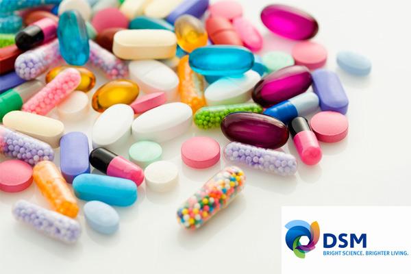 帝斯曼与私募股权公司仲量联行共同创建全球领先的制药服务公司,交易额达26亿美元