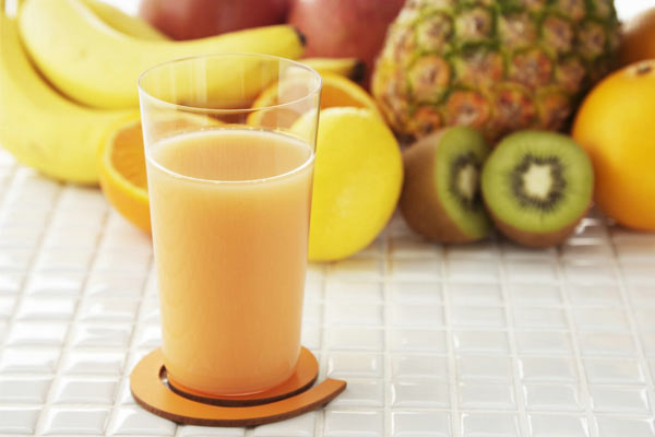冬季24小时的健康饮品