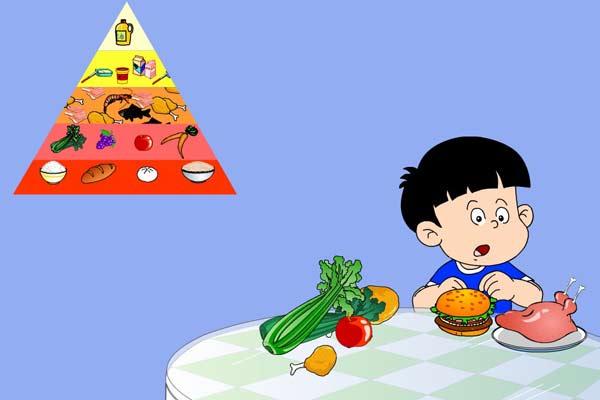 安全营养是打开亚洲食品市场关键-NAB