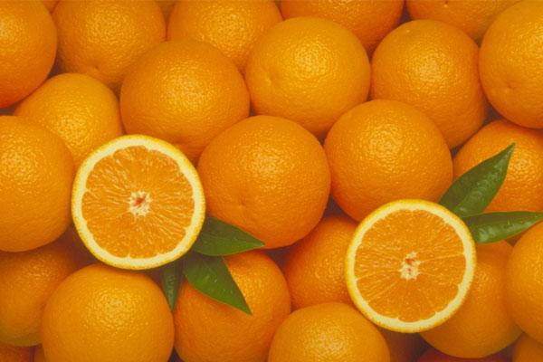一个橘子功效等同五味药