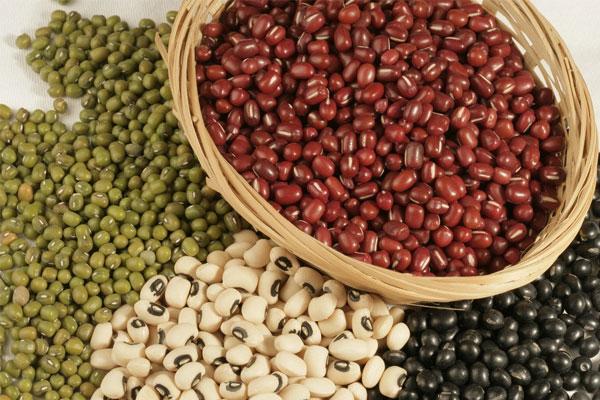 多吃豆类可补充膳食纤维