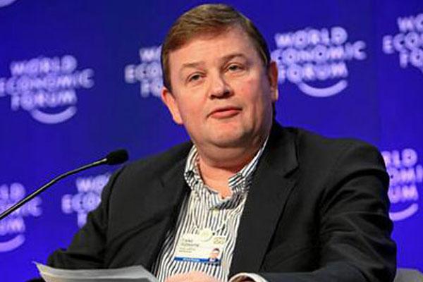 帝斯曼首席执行官谢白曼在中荷经贸合作论坛上重申对中国的承诺
