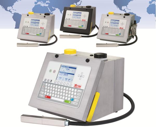 喜多力全新ci3000系列产品发布