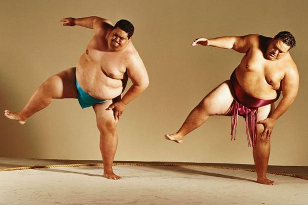 全球每年有50万人因胖患癌