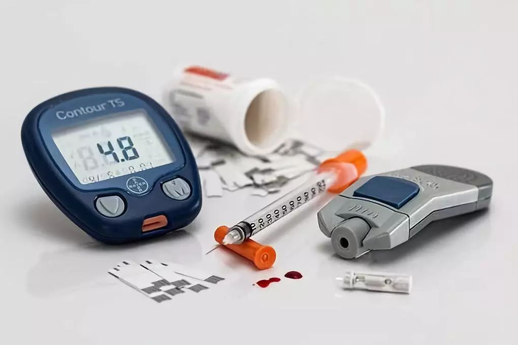 你以为胰岛素只会影响血糖?脂肪、蛋白质代谢都与它相关!