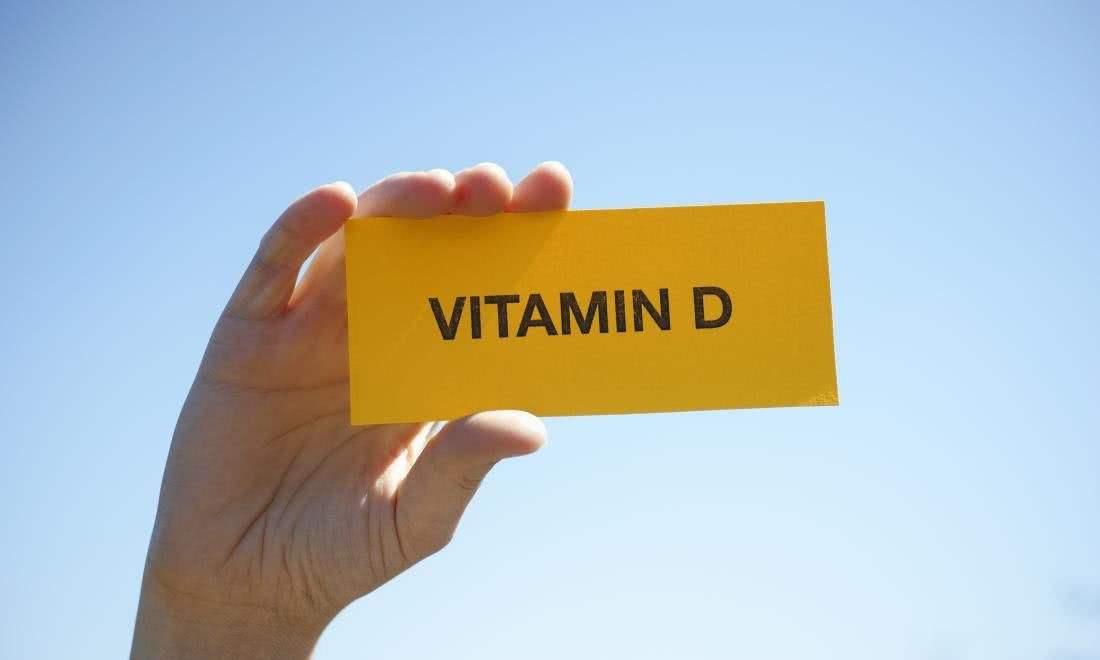 BMJ:显著降低16%的癌症死亡率,维生素D是开挂了吧?