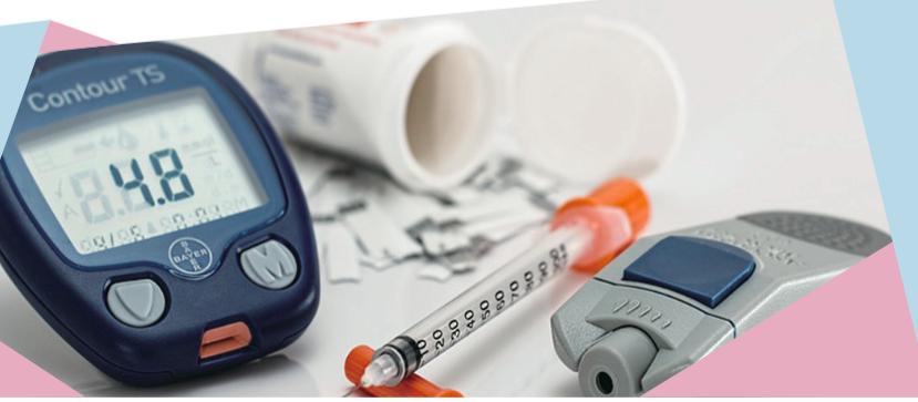 糖尿病是困扰全球的四大慢性病之一,能不能找到另外一种血糖管理的新方案?「豆豉粉的不凡之路」