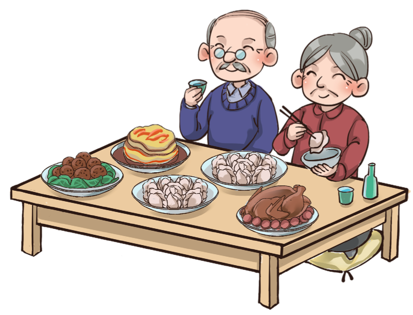 健康中老年 | 油脂如何能够补充能量,以及「控制体重」和「管理慢病」?