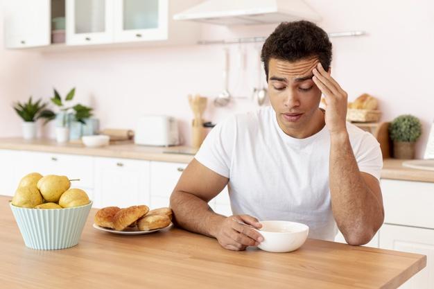 营养在线 | 食不甘味:癌症患者因化疗引起的味觉功能受损可能导致营养不良