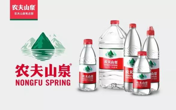 农夫山泉启动港股IPO!