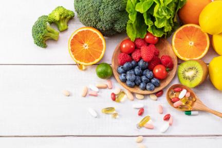 """宣称有助于""""抗氧化""""的保健食品,不在少数。增加饮食抗氧化剂的摄入pick一下"""