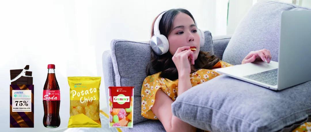 "ProbioAid™ LM-1004专利增强型享受菌- ""躺瘦""不是梦"