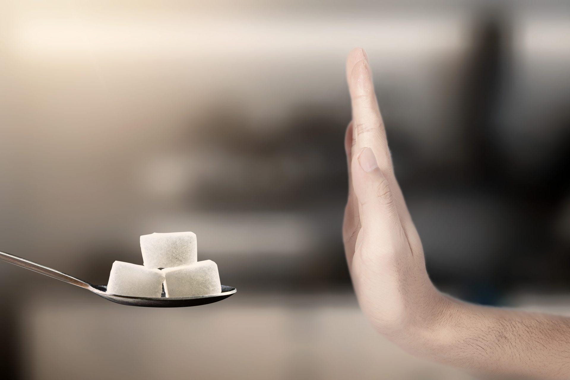 代糖,不是说说而已